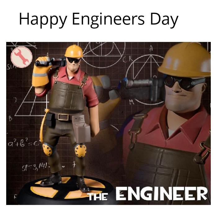 To all the engineers...